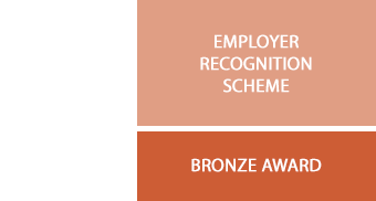 Recognition Scheme Bronze Award