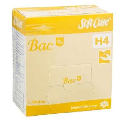 Leverline Bac Hand Wash - 800ml (6)