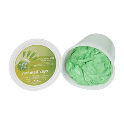 Therapy Putty Green 454g