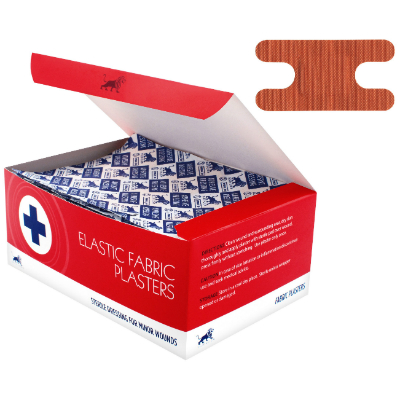 Fabric Plasters - Anchor (50)