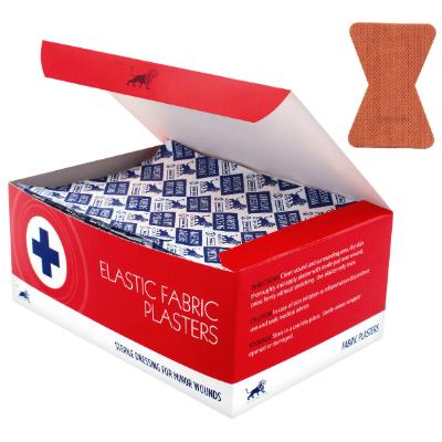 Fabric Plasters - Fingertip (50)