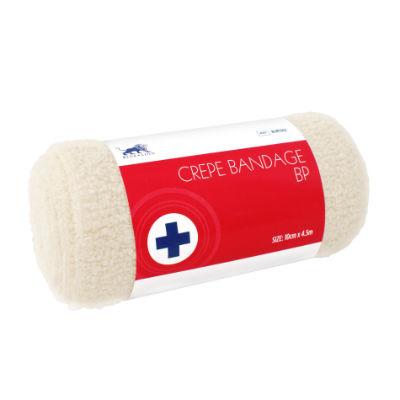Crepe BP Bandage - 10cm x 4.5m