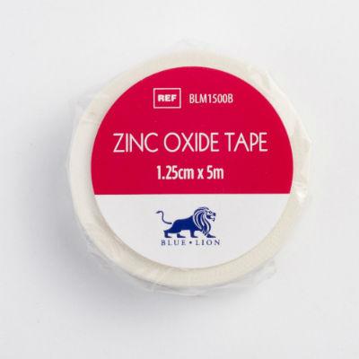 Zinc Oxide Tape - 1.25cm x 5m