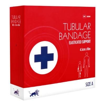 Tubular Bandage A - 4.5cm x 10m