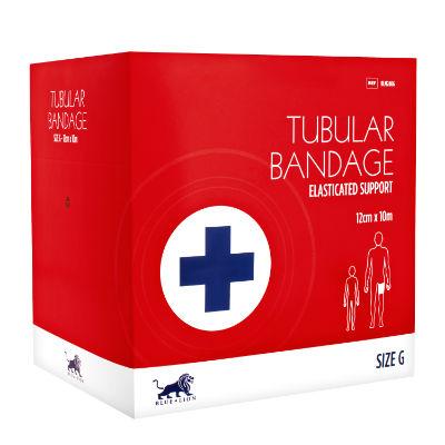 Tubular Bandage G - 12cm x 10m