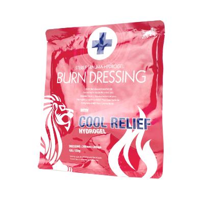 Burn Dressing - 20cm x 20cm