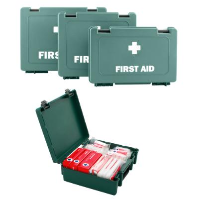 BS-8599-1 Compliant Medium First Aid Kit in Standard Box