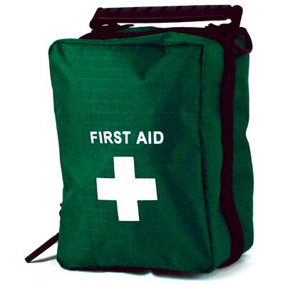 BS 8599-2 Vehicle First Aid Kit - Medium
