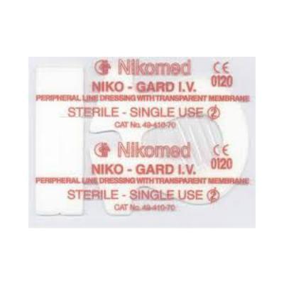 Niko-Guard IV Dressing (50)