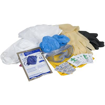 Mack Pack Clothing Refill (L)