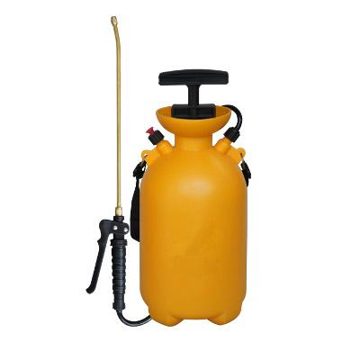 Disinfectant Pressure Sprayer - 5 Litre