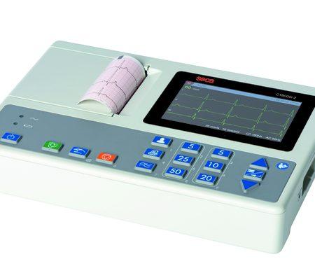 Seca ECG Machine