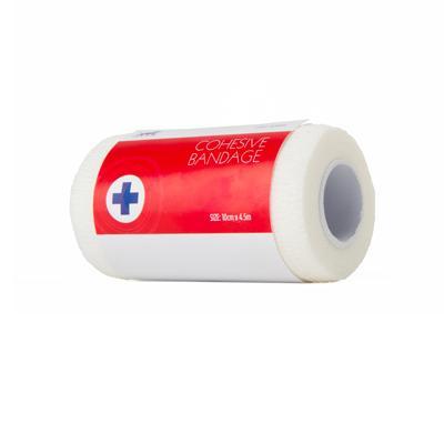 Cohesive Bandage - 10cm x 4.5m