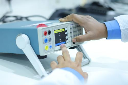 Medical Calibration
