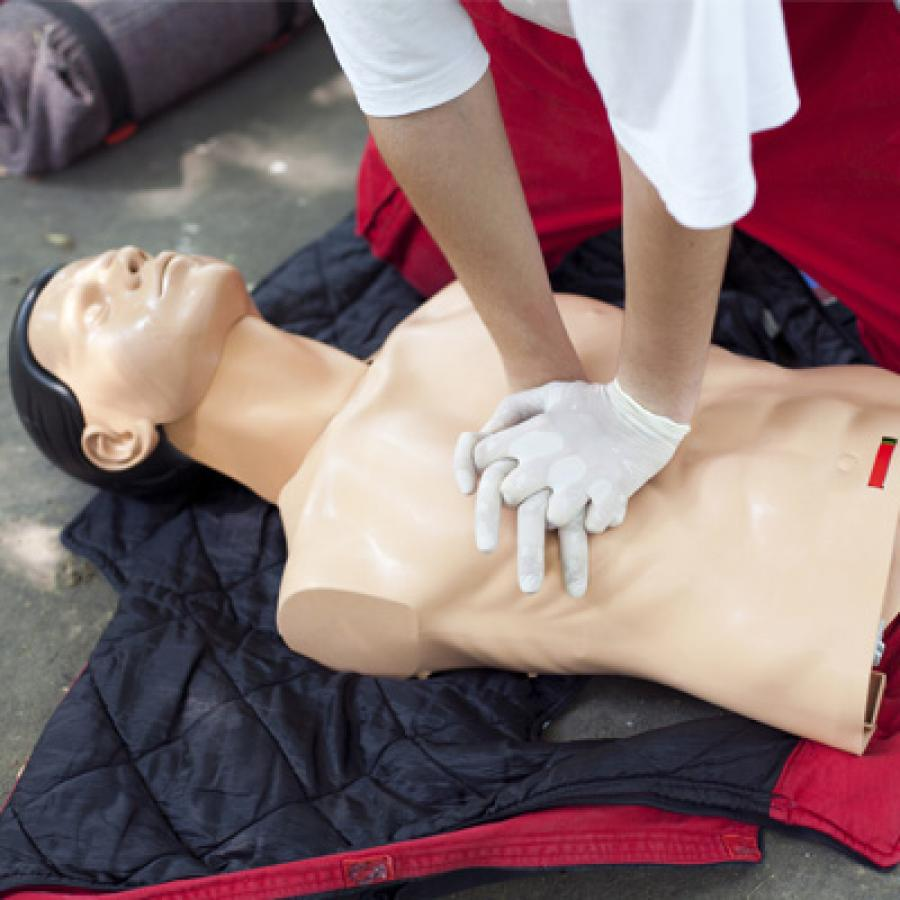 OFQUAL Accredited First Aid Qualifications