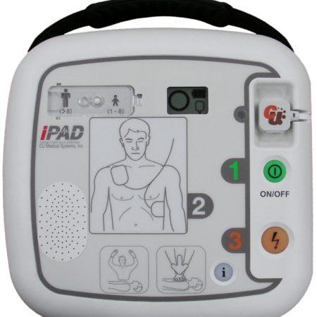 iPAD SP1 Defibrilator