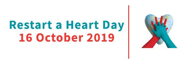 restart a heart day 2019