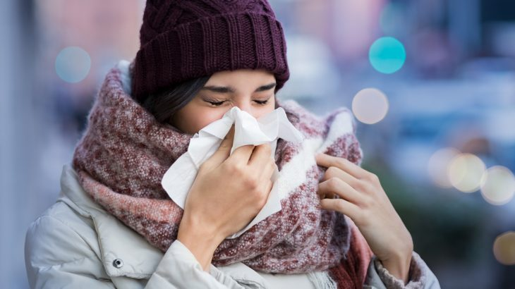 flu in winter