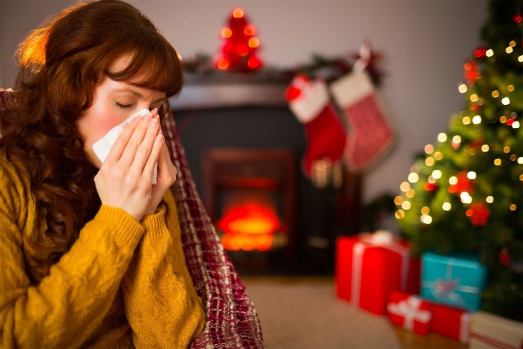 festive flu