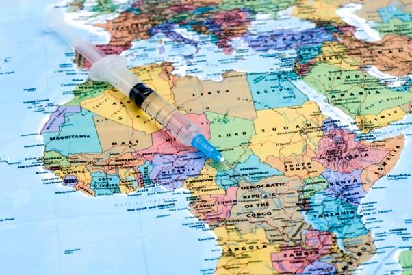 travel vaccine