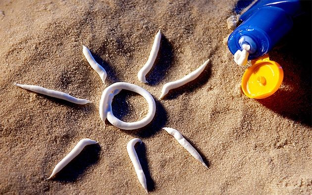 sunscreen awareness week
