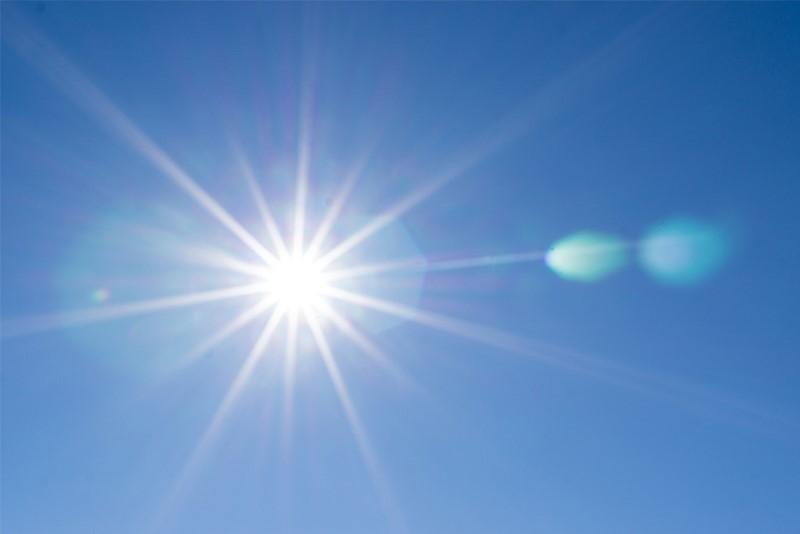 Sun Damage To Skin - Sun Awareness Week 2020