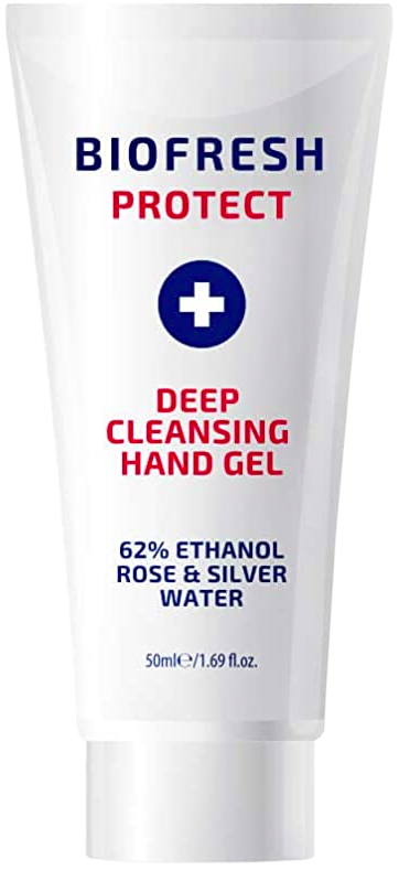 Biofresh Protect Deep Cleansing Hand Gel