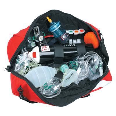 Emergency Resuscitation Economy Kit